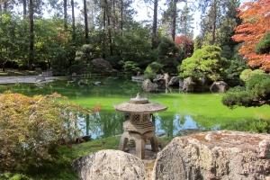 Nishinomiya Japanese Gardens