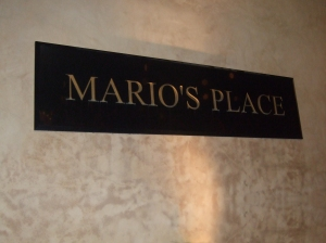 Mario's Place
