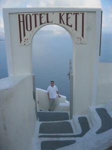 Hotel Keti
