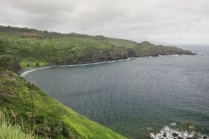 Maui's northwest coast