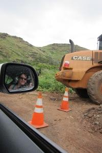 Evil Road!