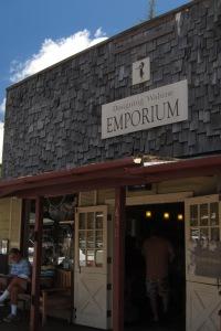 Designing Wahine Emporium