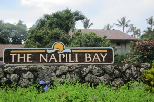 The Napili Bay Condos