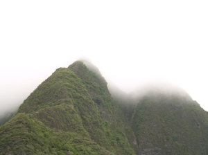 Iao Valley National Park