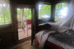 Ridge Cabin