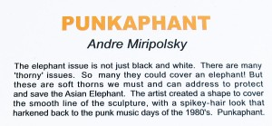 Punkaphant