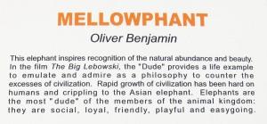 Mellowphant