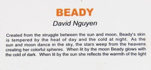 Beady