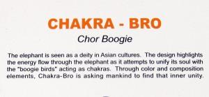 Chakra-Bro