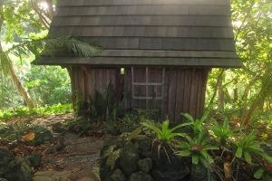 The Ridge Cabin