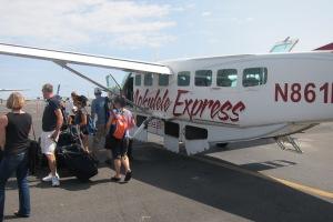Mokulele Express