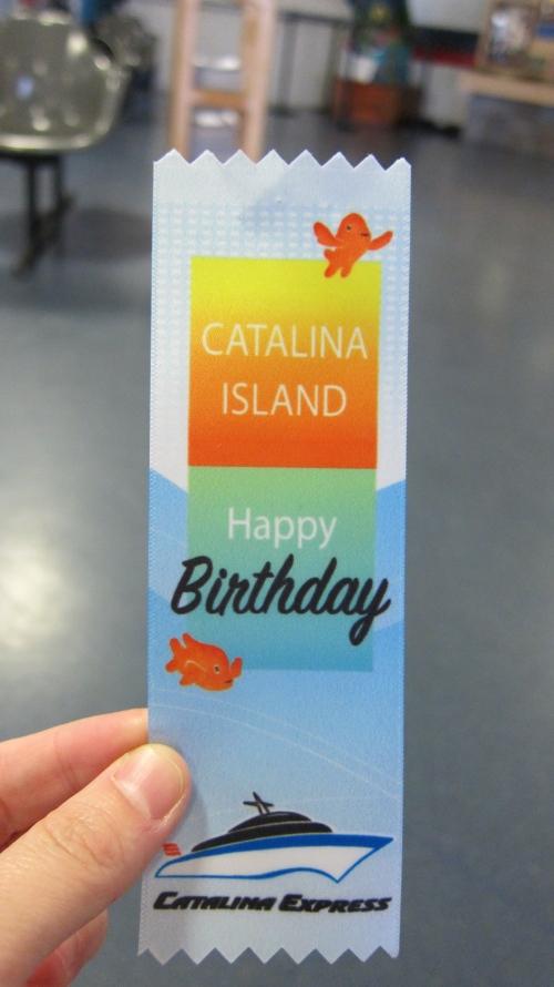 Birthday Island