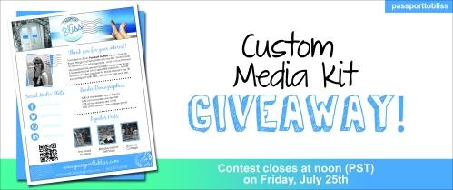 media kit giveaway2