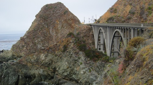 Rocky Creek Bridge
